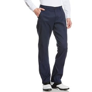 Under Armour Textured Straight Fit Golf Pants